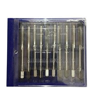 富士 美标机用丝锥,NO.10-32UNF,2#,10支/盒