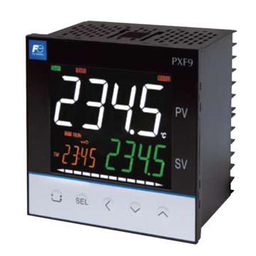 富士 数字式温度调节器,PXF9ACY2-1W100(原PXF9ACY2-1WY00-C停产),96*96mm