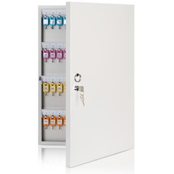 得力(deli)9325 安全实用钥匙管理箱(96位)四排设计