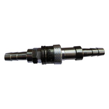 捷锐防逆快速接头,气管至气管联接用,HH99F
