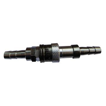 捷锐防逆快速接头,气管至气管联接用,HH88F