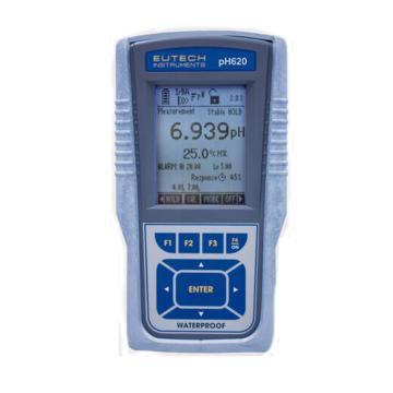 便携式pH计,CyberScan pH620