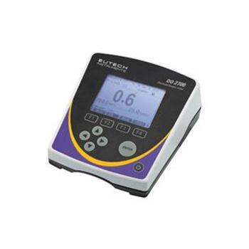 台式DO测量仪,DO 2700仪表,自搅拌溶解氧/BOD电极(EC620SSP),RS232C和RS232数据线