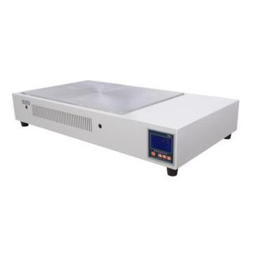 精锐 恒温电热板(铝合金),工作尺寸:600*400,设计温度:450℃,使用温度:400℃,DRB-600B