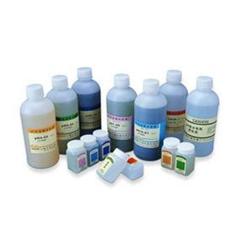 电导率标准溶液,5.0mS/cm KCL校准溶液,480ml/瓶
