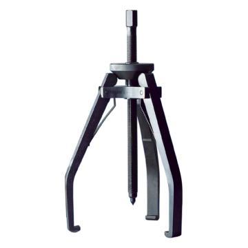 斯凯孚SKF 标准爪式机械拉拔器,三爪,抓取直径185MM,TMMP 3x185