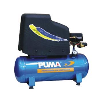 巨霸PUMA 无油直接式空压机,BX1012,单相