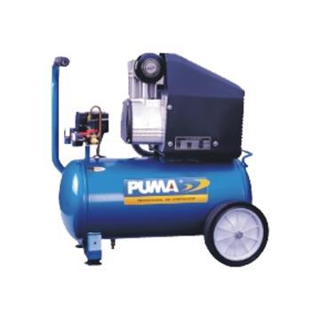 巨霸PUMA 无油直接式空压机,BX2025,单相