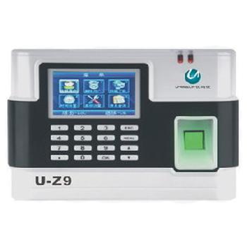 优玛仕 指纹考勤机,U-Z9 单位:个