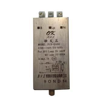 深圳海洋王 FCD-G400金卤灯触发器35W—400W(配用NFC918070W-150W),单位:个