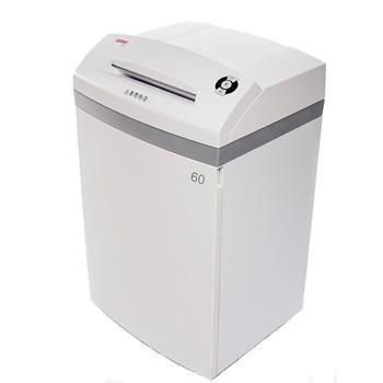 英明仕 碎纸机,60CC4 碎纸能力10-11张 单位:台