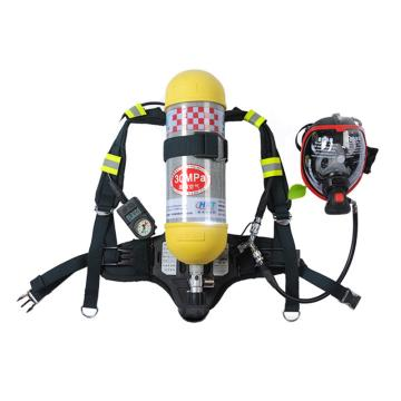 海安特 空气呼吸器,RHZK9,带表 9L