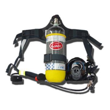 海安特 空气呼吸器,RHZK9,9L