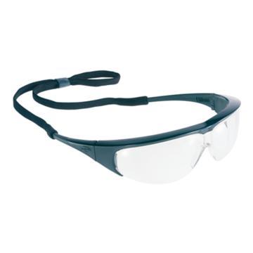 霍尼韦尔Honeywell 焊接眼镜,1006405,Millennia Classic焊接防护 黑色镜框 3号暗度镜片