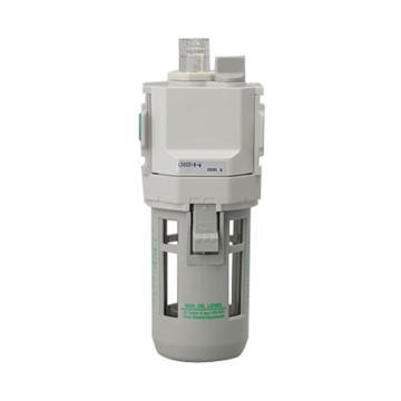 喜开理CKD 油雾器,L4000-15-W