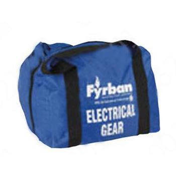 雷克兰Lakeland 防电弧服便携储藏包,可容纳全套服装及其他配件,深蓝