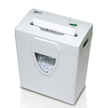 易保密 碎纸机,DINO 办公家用两宜 碎纸机 22C 段状4级保密 碎紙效果4*40mm 单位:台