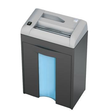 易保密 碎纸机,1128 专业级 办公碎纸机 1128C(3*25) 段状4级保密 碎紙效果3*25mm 单位:台