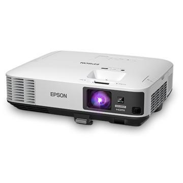 爱普生(EPSON) 商务办公投影仪, 高清工程投影机 CB-2265U(5500流明 WUXGA) 单位:台