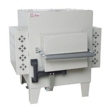 中一 箱式电阻炉,温度:1300℃,Sx2-10-13