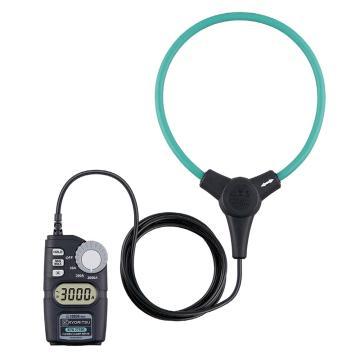 克列茨/KYORITSU 柔性大钳口电流表,2210R,3000A真有效值