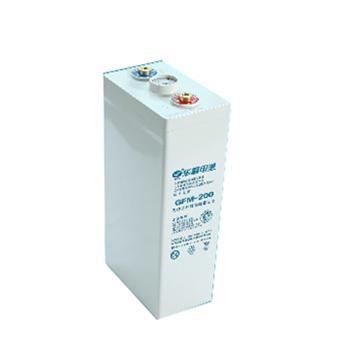 华富 阀控式铅酸蓄电池 GFM-200 2V 200AH