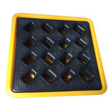 成霖 单桶盛漏平台,670×670×150mm,不适用于叉车,CPP001