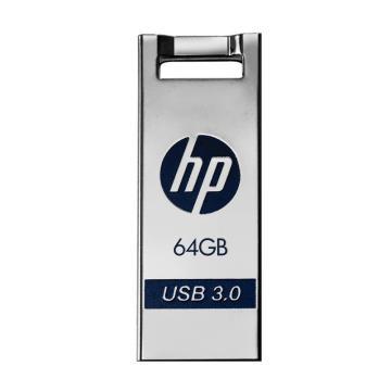 惠普 3.0U盘, x795 64G 单位:个