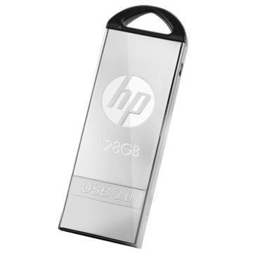 惠普 3.0U盘, x720w 128G 单位:个