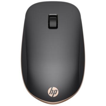 惠普 蓝牙超薄鼠标(黑),W2Q00AA Z5000 单位:个
