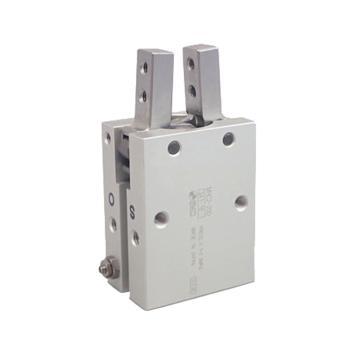 SMC 小型气爪,MHC2支点开闭型,MHC2-25D
