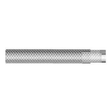 IPL 食品级透明PVC网文管,19*26mm,50米/卷,-10℃~ 60℃