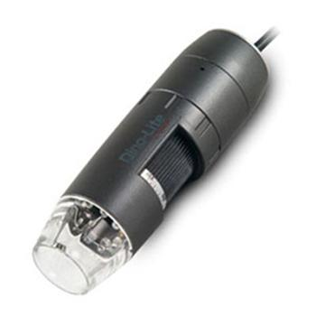 Dino-Lite 显微镜 (VGA接口)AM5116T(新品),放大倍率:20X~50X,200X