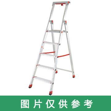 PICA 踏面加宽扶手梯台 (带小工具盒及工具插孔)CF MAX 120kg 扶手梯台高度:1.37m 重量:7.5kg,CF-6