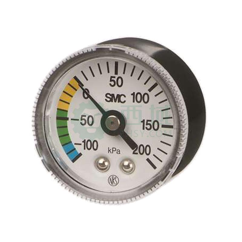 smc真空表说明书_SMC 真空压力表,GZ46-K-02M-C【多少钱 规格参数 图片 采购】-西域