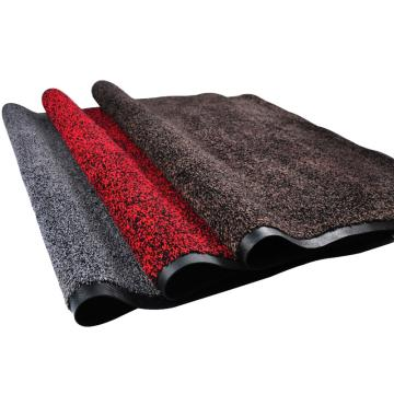 """丽施美 """"超洁"""" 吸水吸油棉垫,黑灰 1.2*1.8m,单位:块"""