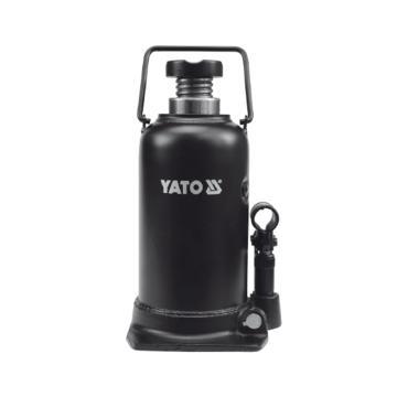 易尔拓立式液压千斤顶,20T,YT-1707