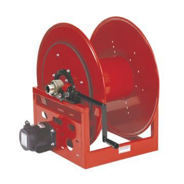 Reelcraft 手摇定制重载大型卷轴,低压,不含软管,3900-23-20-15FF