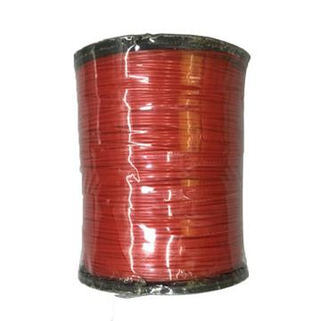 建筑用施工线(工地用线),规格:红色400G中0.8mm