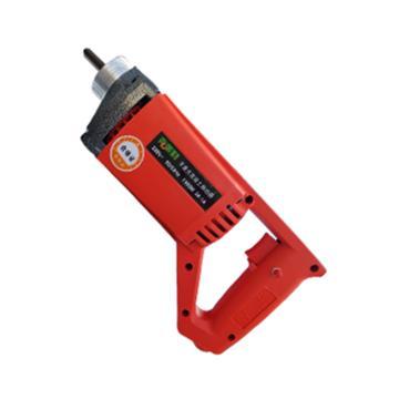 手提式电动震动器工具,1400W电机配35#3米棒