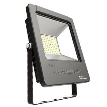 科明 LED投光灯,全能小金刚 50W 白光 单位:个