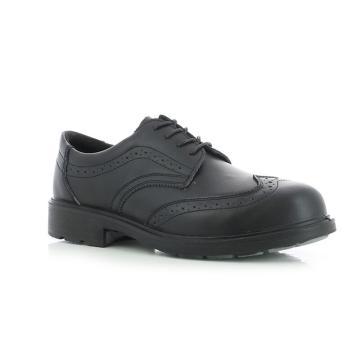 Safety Jogger 行政鞋,Manager S3-46,防砸防刺穿防静电非金属行政鞋