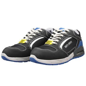 Safety Jogger 运动安全鞋,Raptor S1P-41,防砸防刺穿非金属运动安全鞋