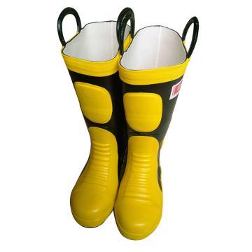华通 消防防护靴(3C)-45码