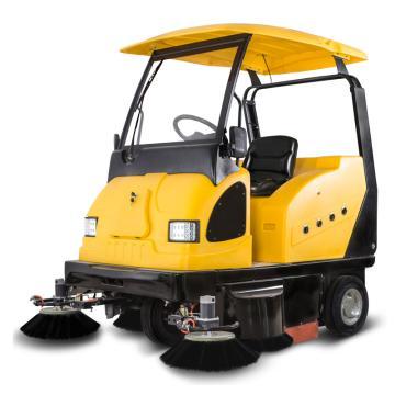 明诺电动驾驶式扫地机,MN-E800W