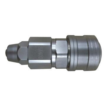 盈科INCO锁管插座,锁管8*12mm,10个/盒,SA404