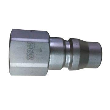 盈科INCO内牙插头,PT1/4,20个/盒,PF602
