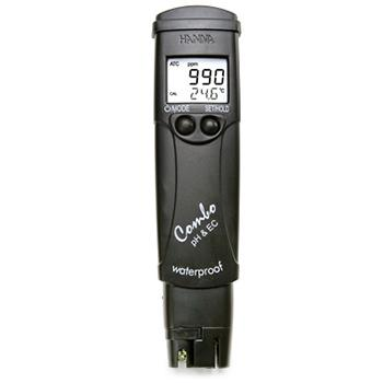 酸度测定仪/电导率测定仪/TDS测定仪/温度测定仪,笔式低量程测定仪,HI98129