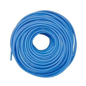 PU气管,蓝色,外径6mm,内径4mm,200米/卷