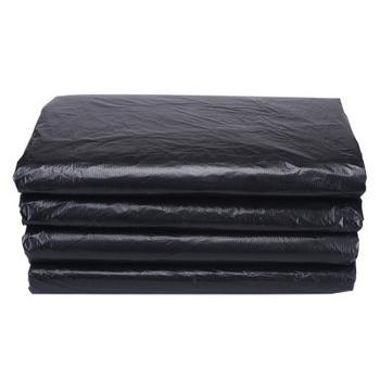 垃圾袋 1200*1400,双面5S,30个/包,黑色 单位:包